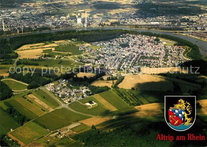 AK-Ansichtskarte-Altrip-Fliegeraufnahme-Altrip